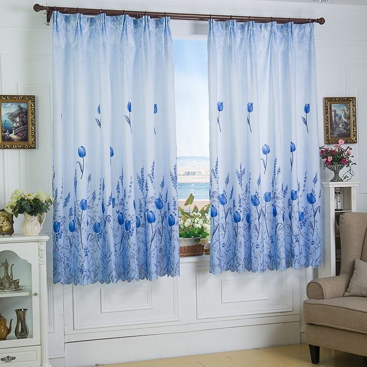 Best Fabulous Short Curtains For Kitchen Atzine Com With Pictures