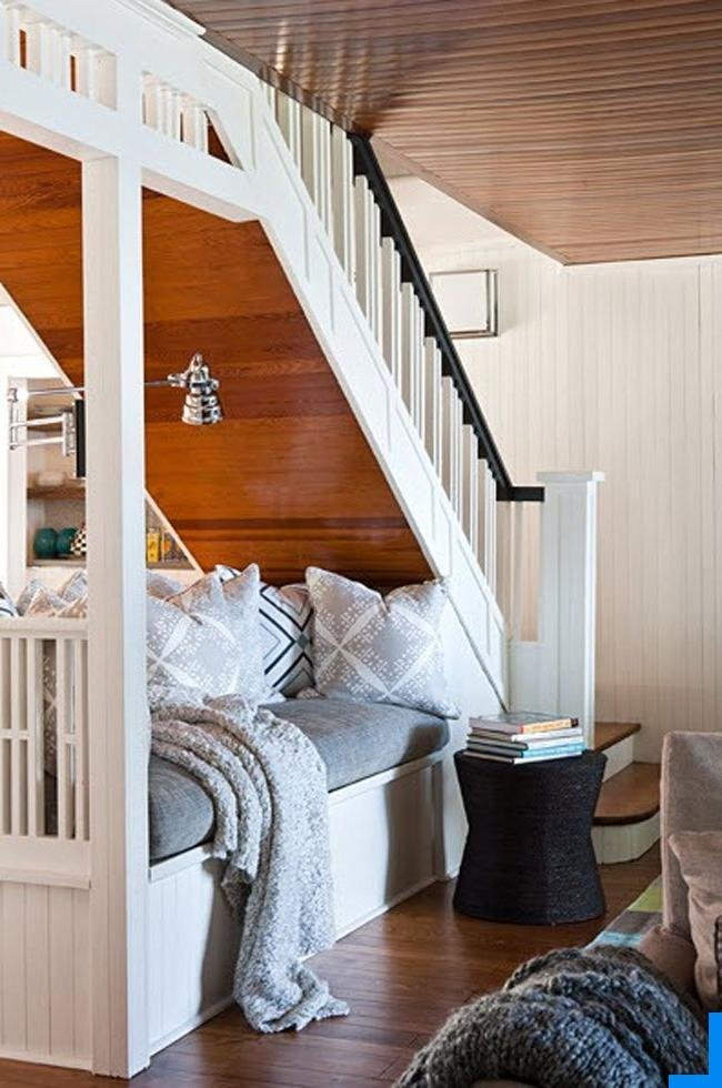 Best Stunning Under Stairs Ideas For Minimalist House Atzine Com With Pictures