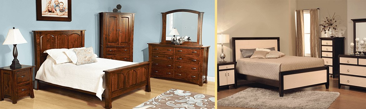 Best Amish Custom Furniture Toledo Wood Bedroom Furniture With Pictures