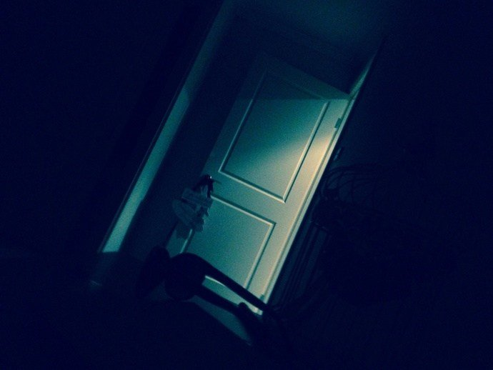Best Do You Close Your Bedroom Door At Night Answer Angels With Pictures
