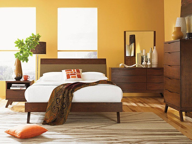 Best Asian Style Platform Bed Bedroom Furniture Bedroom Sets With Pictures
