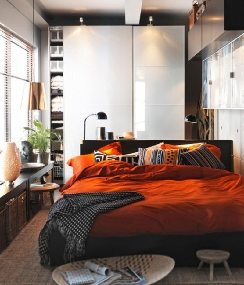 Best Small Bedroom Decorating Ideas Design Bookmark 14133 With Pictures