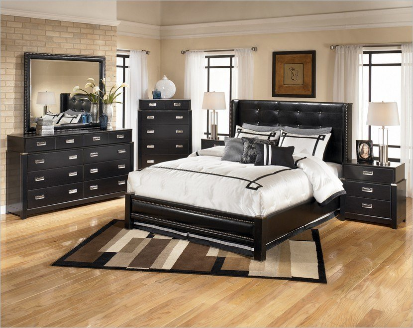Best 25 Affordable Queen Size Bedroom Furniture Sets For Nice With Pictures