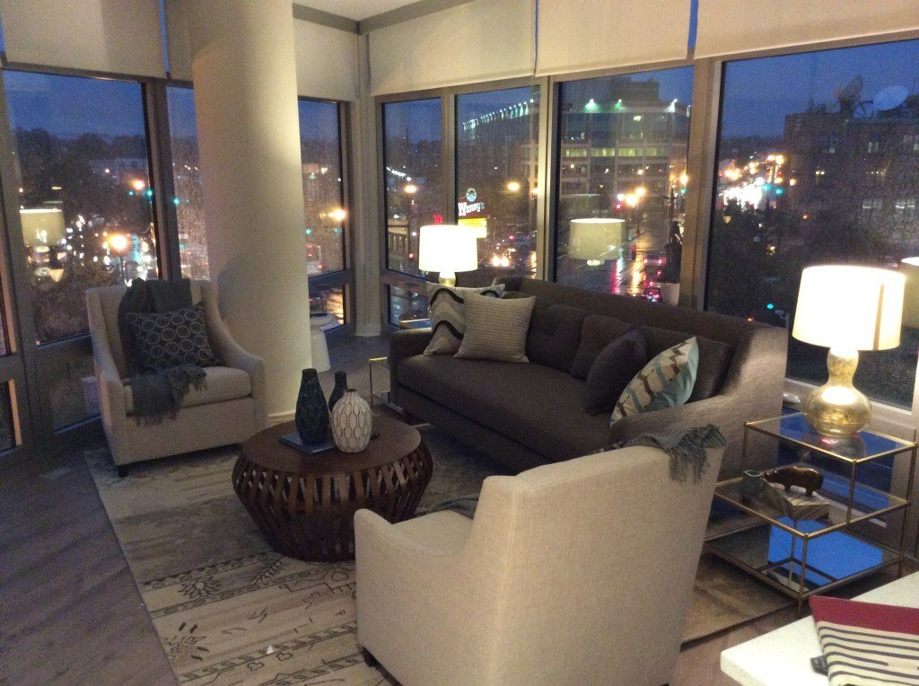 Best First Look Inside Our West Elm Model Apartment Photos With Pictures