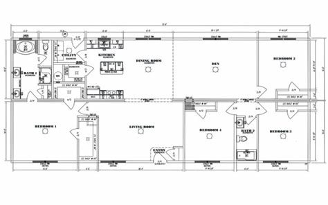 Best Modular Home Floor Plans Prices Modern Modular Home With Pictures