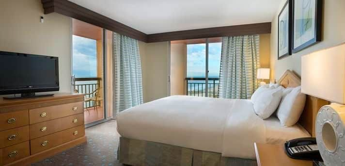 Best Myrtle Beach Vacation Packages Embassy Suites Myrtle With Pictures
