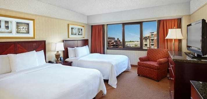 Best Washington Hotels Embassy Suites By Hilton Washington Dc Georgetown Washington Dc With Pictures