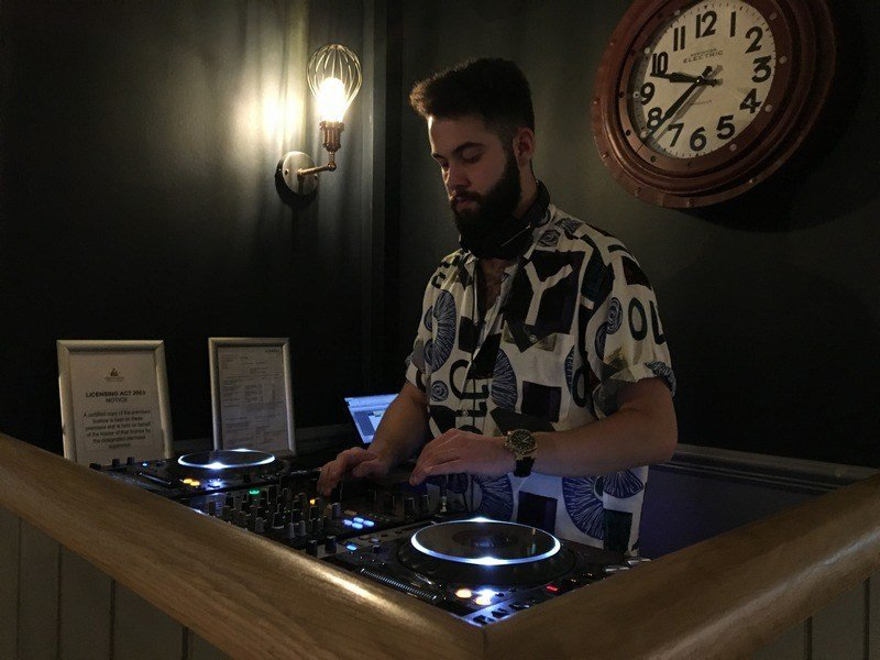 Best Bedroom Dj Competition Winner With Pictures