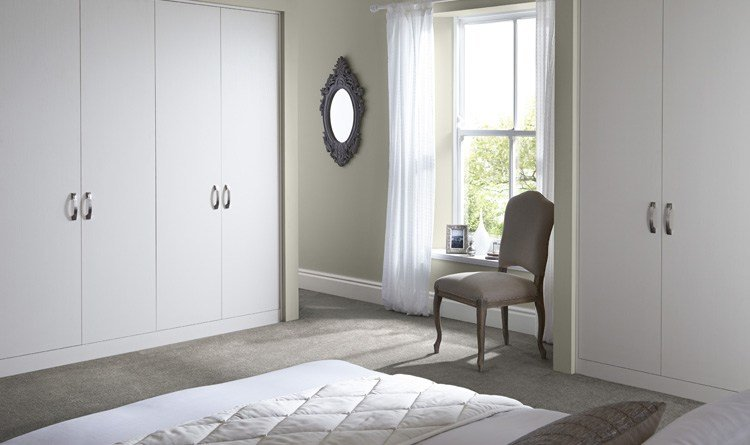 Best Gorgeous Ideas Built In Bedroom Furniture Traditional Wardrobes Fitted Sliding 6 Northern With Pictures