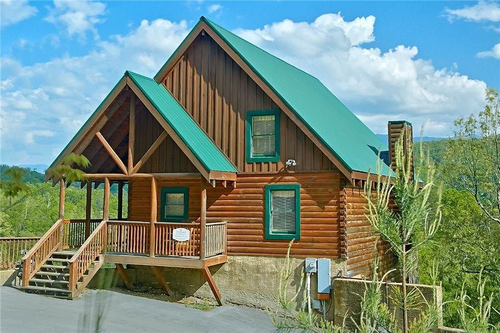 Best 6 Bedroom Cabin In Heart Of Pigeon Forge Vrbo With Pictures