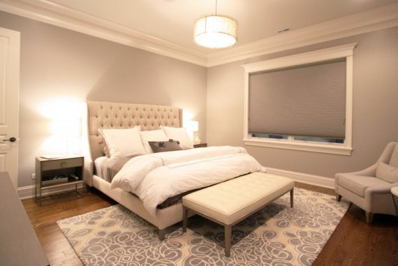 Best 6 Things A Restful Bedroom Should Have Huffpost With Pictures