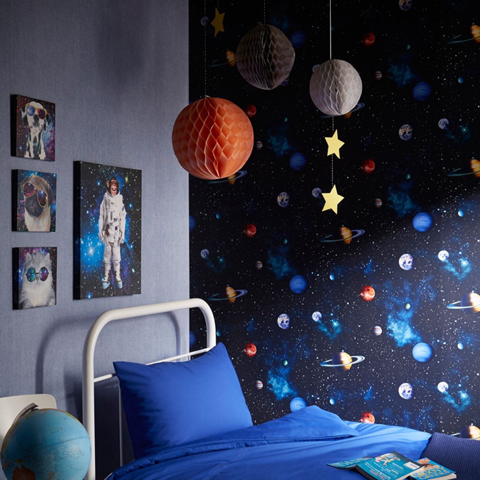 Best Boys Teenager Student Bedroom Wallpaper Wall Decor Space With Pictures