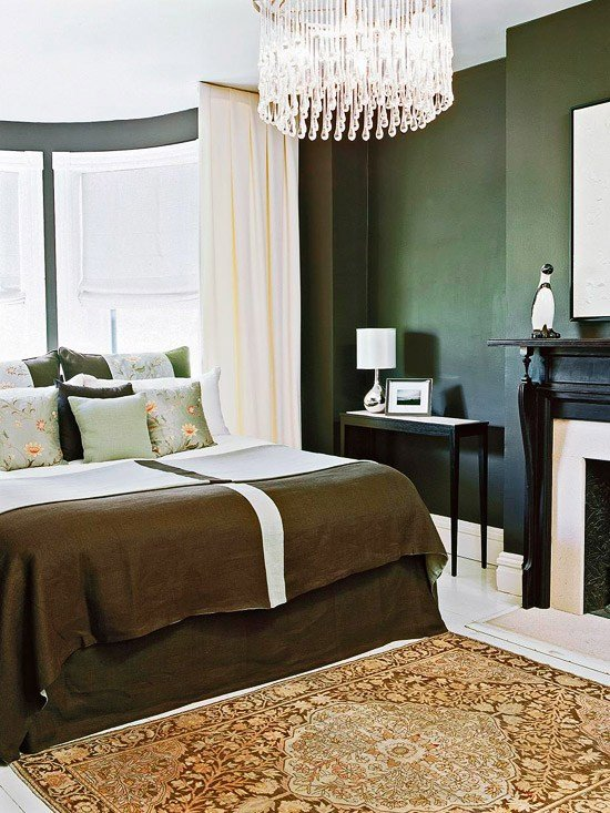 Best Green Bedrooms On Pinterest Green Bedroom Design Olive With Pictures