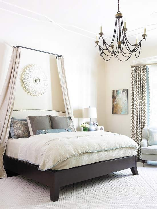 Best Chandeliers For Bedrooms Better Homes And Gardens Bhg Com With Pictures