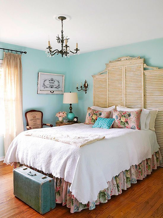 Best Vintage Bedroom Ideas With Pictures