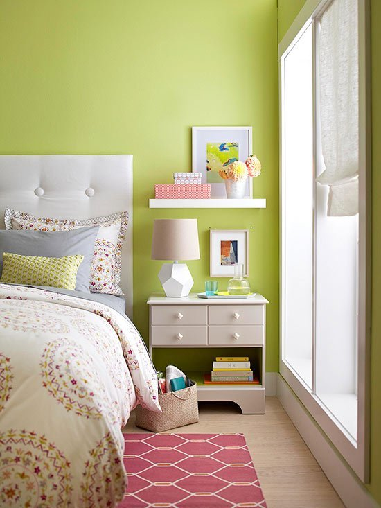 Best Storage Solutions For Small Bedrooms With Pictures