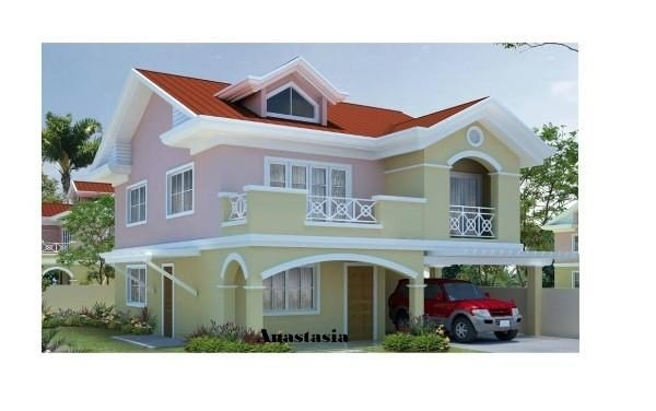Best 4 Bedroom House At Affordable Price Located In Laoag City With Pictures