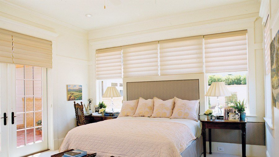 Best Bedroom Window Treatments Southern Living With Pictures