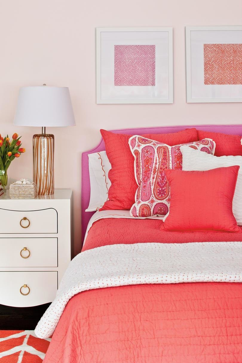 Best Pink And Purple Decorating Ideas Southern Living With Pictures