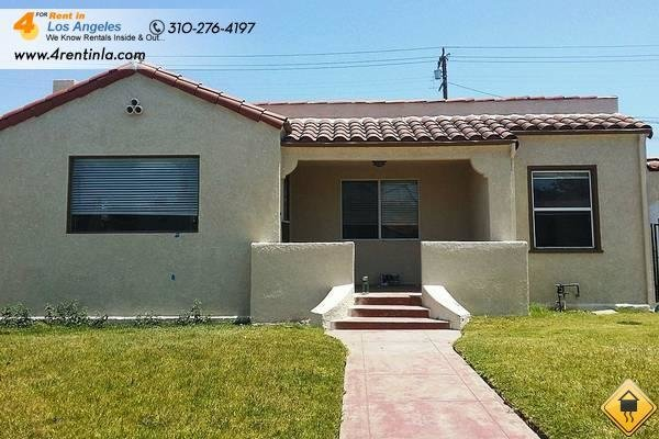 Best For Rent Houses Los Angeles 4 Bedroom Mitula Homes With Pictures