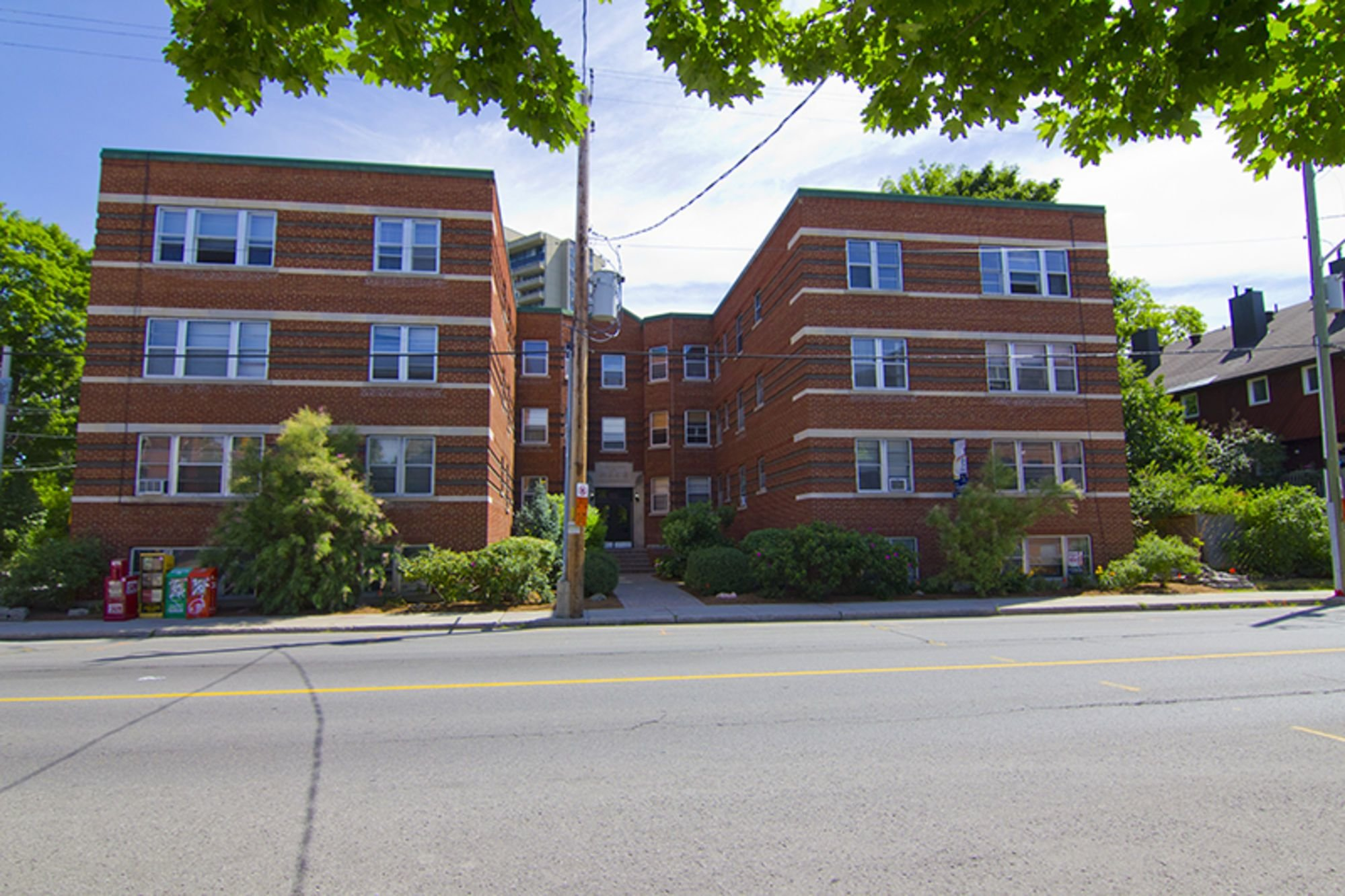 Best For Rent Apartments Renovated 3 Bedroom Ottawa Byward With Pictures