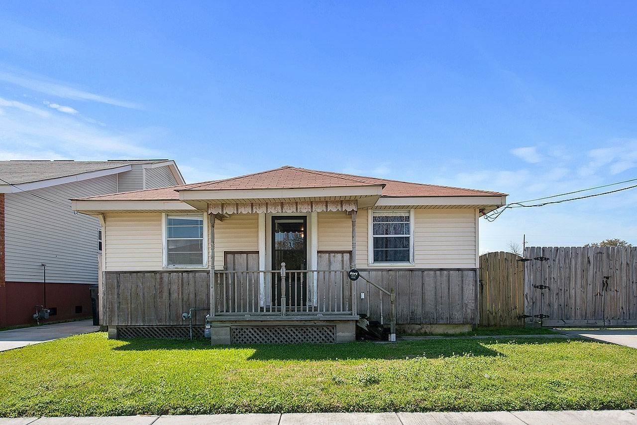 Best 3 Bedrooms Houses For Rent New Orleans With Pictures