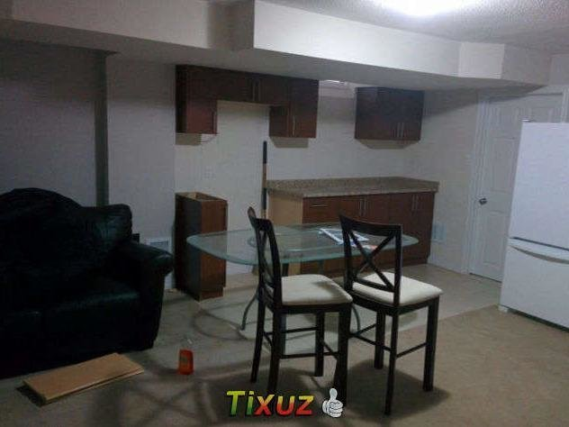 Best For Rent Apartments 1 Bedroom Basement Oakville Mitula Homes With Pictures