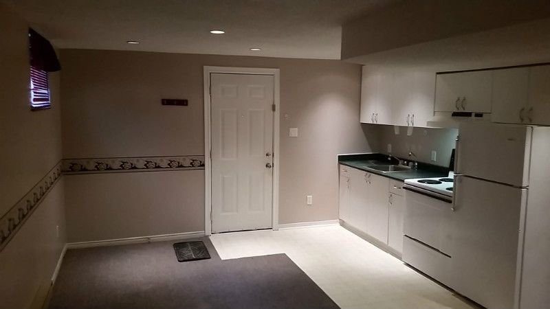 Best Inspiring One Bedroom Basement Apartment Photo Home With Pictures