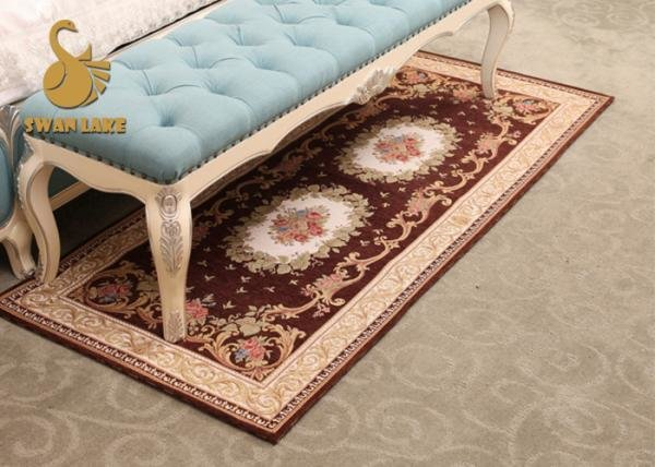 Best Details Of Modern Design Washable Bedroom Area Rugs Mat With Pictures