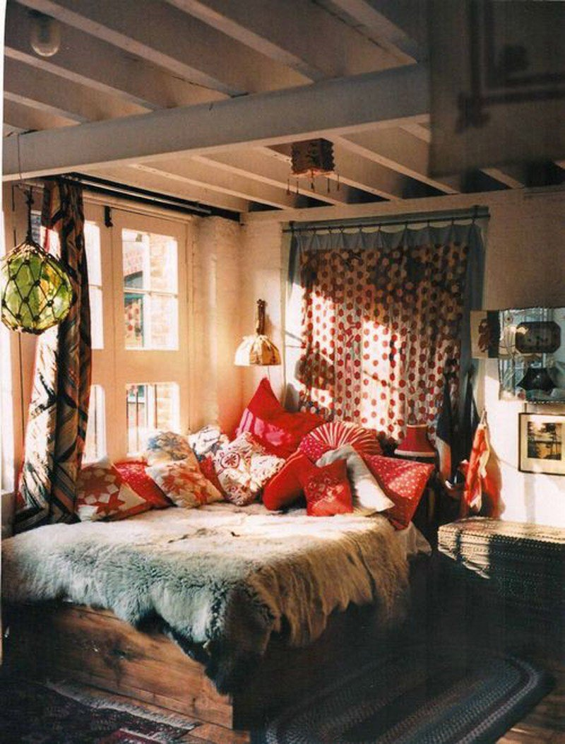 Best Bohemian Decor Inspiration Hippie Chic Homes Feng Shui With Pictures
