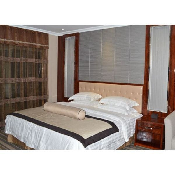 Best Custom Rosewood Veneer Commercial Hotel Furniture Strong Modern Bedroom Set For Sale Of With Pictures