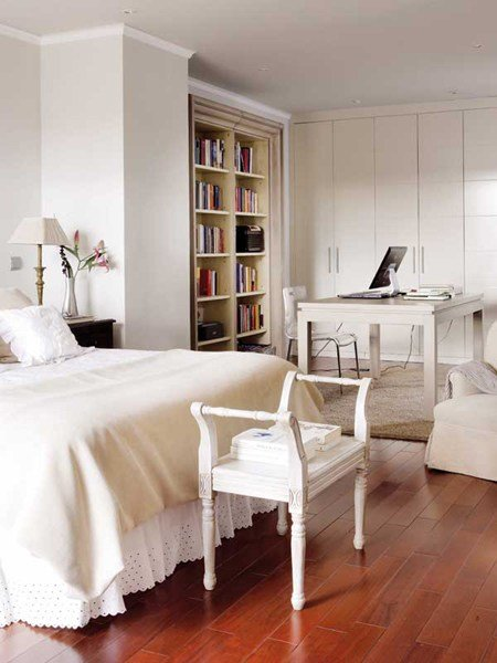 Best Small Library Design Ideas In The Bedroom With Pictures