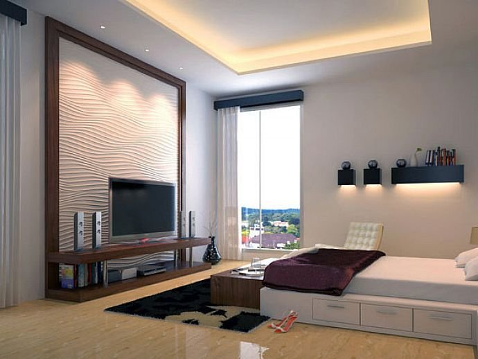 Best Indirect Lighting Techniques And Ideas For Bedroom Living With Pictures