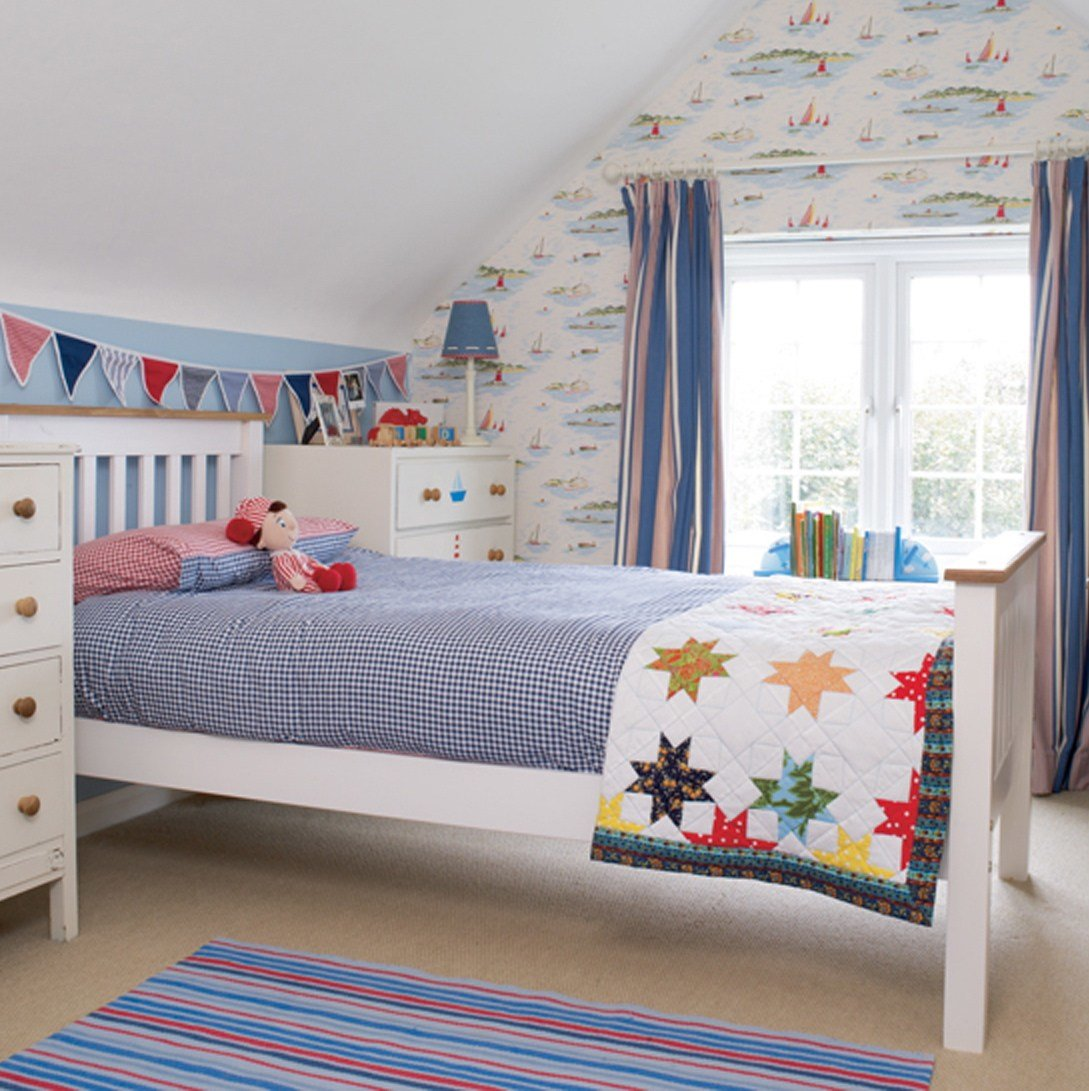Best Neutral Kids Room Interior Ideas To Avoid Gender Bias With Pictures