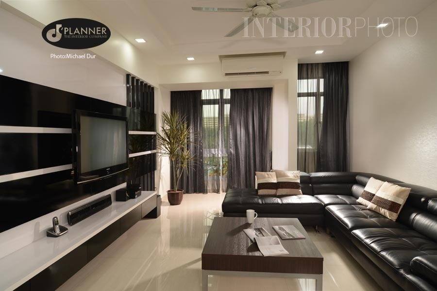 Best Bishan Park Condo ‹ Interiorphoto Professional Photography For Interior Designs With Pictures