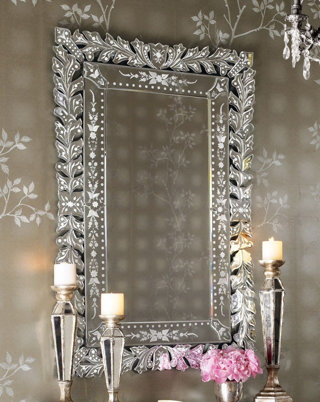 Best Bedroom Wall Mirrors Decorative Interior4You With Pictures
