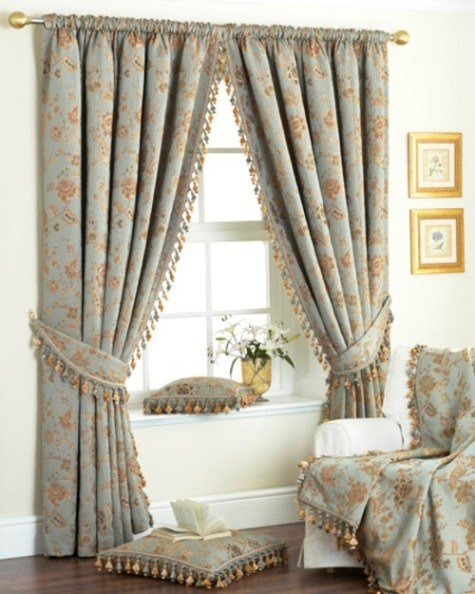 Best Bedroom Curtains – Choosing Bedroom Curtains Interior Design With Pictures