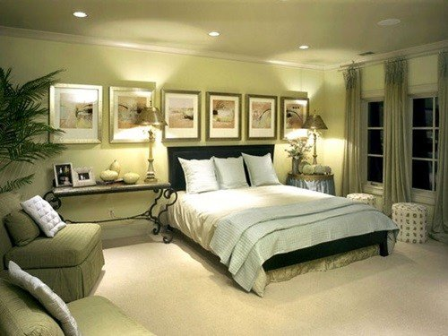 Best Relaxing Paint Colors To Use In The Bedroom With Pictures