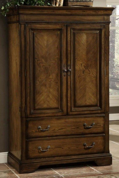 Best Advantages Of Having A Bedroom Armoire Interior Design With Pictures