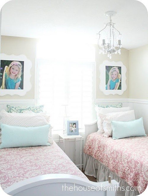 Best 10 Useful Tips For Siblings Sharing A Room Interior Design With Pictures