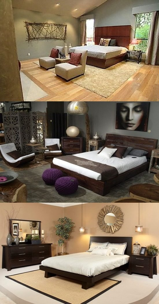 Best How To Create A Zen Bedroom Interior Design With Pictures