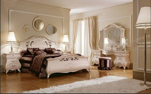Best Decorating Your Antique Victorian Master Bedroom With Pictures