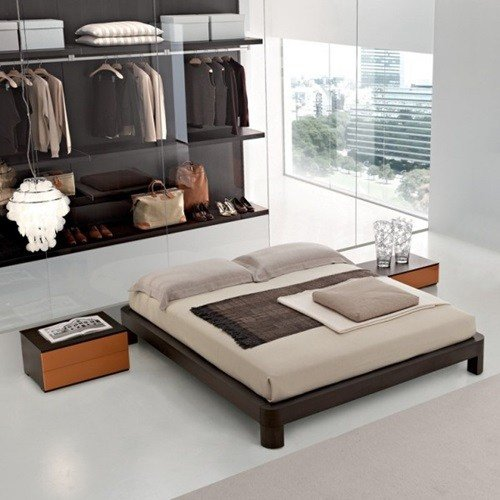 Best Japanese Bedroom Designs – Natural Look Interior Design With Pictures