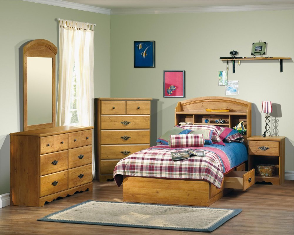 Best Solid Wood Bedroom Furniture For Kids 20 Tips For Best With Pictures