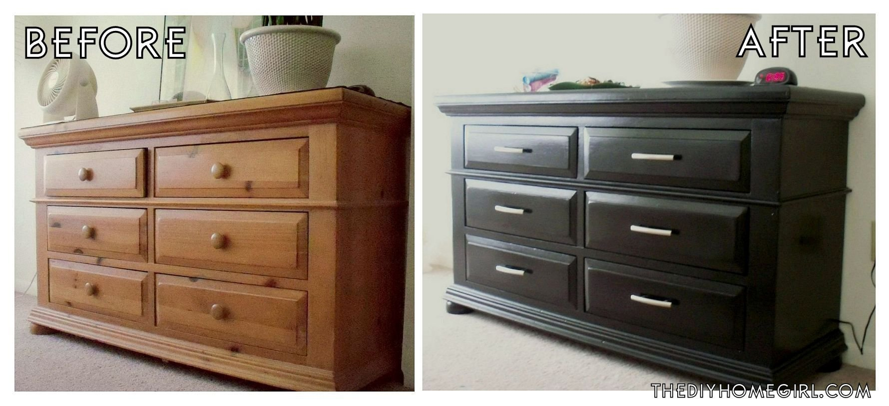 Best Top 20 Refinishing Bedroom Furniture Black 2018 Interior Exterior Ideas With Pictures