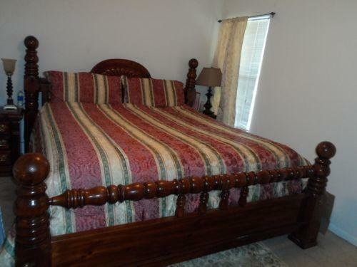 Best Used Bedroom Sets Ebay With Pictures