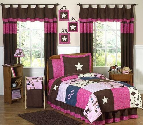 Best Girls Horse Bedding Ebay With Pictures
