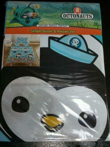 Best Octonauts Bedding Ebay With Pictures