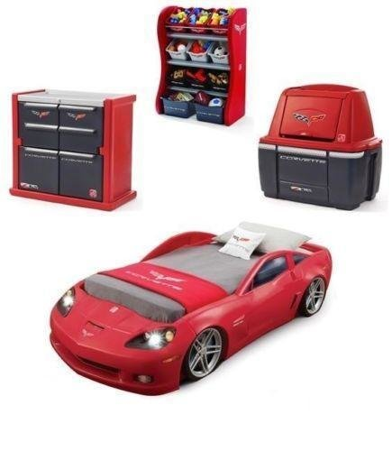 Best Corvette Bed Ebay With Pictures