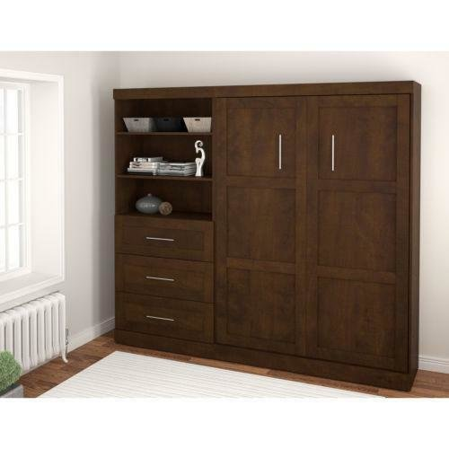 Best Wall Unit Bedroom Set Ebay With Pictures